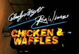 Gladys Knight & Ron Winans Chicken'n Waffles